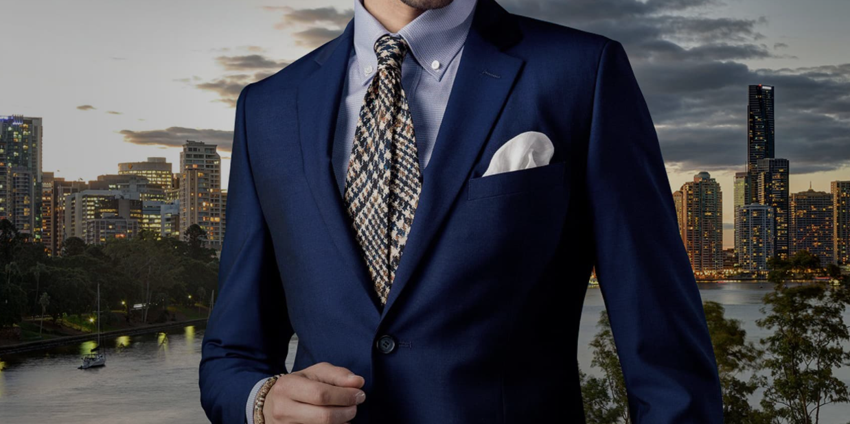 Tips For Buying Bespoke Suits