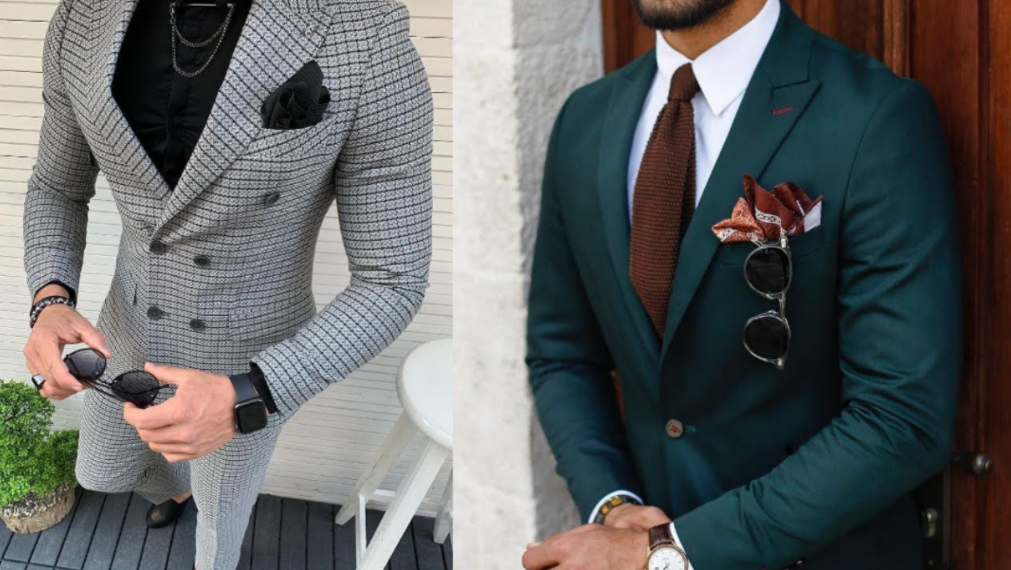 Tips to Help You Find the Perfect Wedding Suit